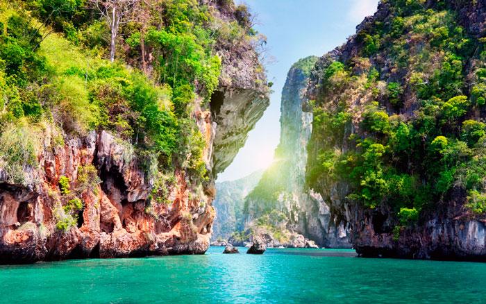 все о Таиланде