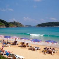 Пляжи Пхукета: где лучше всего отдыхать туристам