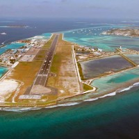Время в пути: сколько лететь до Мальдив из Москвы и других городов России
