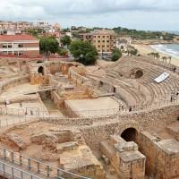 Достопримечательности Таррагоны: что посмотреть в Каталонии