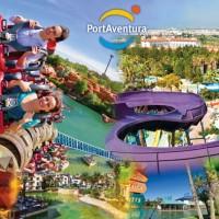 Порт Авентура: парк, где живет счастье