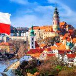 Чехия: краткий справочник для туристов