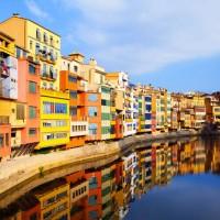 Достопримечательности Жироны: интересные места в испанском городе