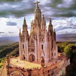 Гора Тибидабо: самая высокая точка Барселоны