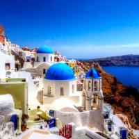 Греция в апреле: увлекательный отдых по доступной цене
