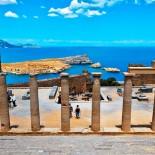 Греция в феврале: фестивали и праздники