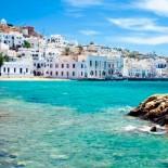 Греция в июле: особенности летнего отдыха на море