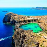 Июнь в Греции: время пляжного сезона и бесконечных фестивалей