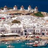 Греция в марте: встреча настоящей весны