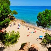 Испания в августе: отдых на испанских курортах в конце лета