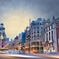 Испания в декабре: незабываемый отдых в начале зимы