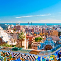 Испания в январе: яркие зимние впечатления