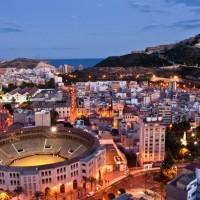 Испания в феврале: отличный отдых в конце зимы