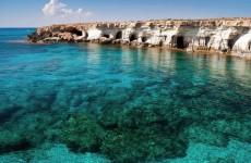 Кипр в апреле: фестиваль тюльпанов