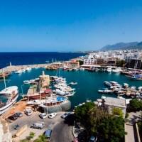 Кипр в августе: жаркий отдых на Средиземноморье