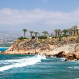 Кипр в январе: особенности зимнего отдыха в первый месяц года