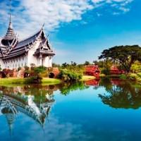 У природы нет плохой погоды: лучшее время для отдыха в Тайланде