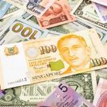 Сингапурский доллар и российский рубль: курс валют и места обмена