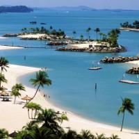 Погода в Сингапуре: особенности экваториального климата