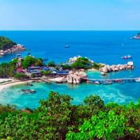 Острова Тайланда: особенности и преимущества отдыха