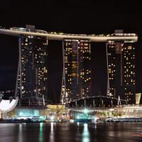 Отель Marina Bay Sands: роскошный отдых в Сингапуре