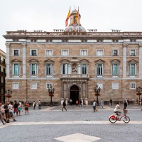 Готический квартал: сердце Барселоны