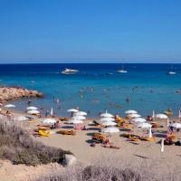 Отдых на Средиземноморье: лучшие пляжи Протараса