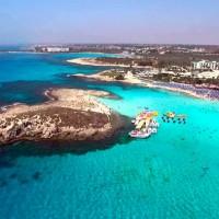 Пляжи Кипра: лучшие места для отдыха