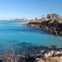 Погода на Кипре: климатические условия на острове в Средиземноморье