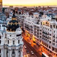 Погода в Мадриде: особенности испанского климата