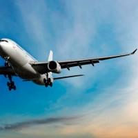 Сколько времени лететь в Доминикану из России: пролетая над океаном