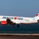 Из России в Прагу: сколько длится перелет до чешской столицы