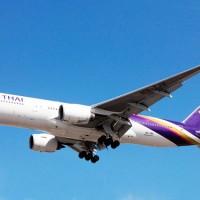 Время полета из России в Тайланд
