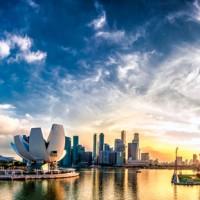 Сингапур: страна мечты и бесконечного счастья