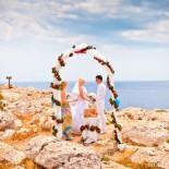Кипр: остров любви и сказочных свадеб