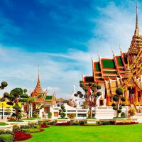 Таиланд: важная информация для туристов