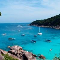 Тайланд в феврале: путешествие из зимы в лето