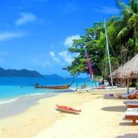Тайланд в январе: лучший отдых на новогодние праздники