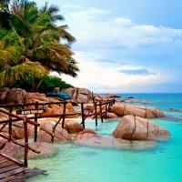Особенности отдыха в мае на тайских курортах