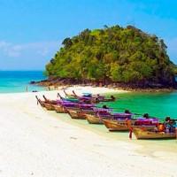 Тайланд в октябре: плюсы отдыха в середине осени