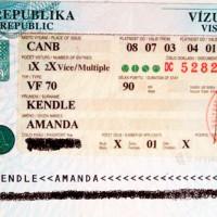 Виза в Чехию: особенности и правила оформления