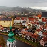 Время в Чехии: часовой пояс и разница с Россией
