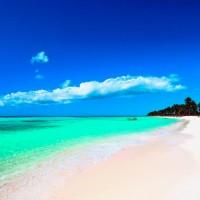 Время в Доминикане: часовой пояс и разница с Россией