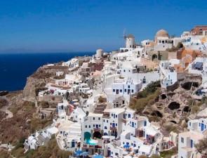 Время в Греции: полезные сведения для российских туристов