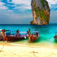 Время в Тайланде: полезные сведения для путешественников из России