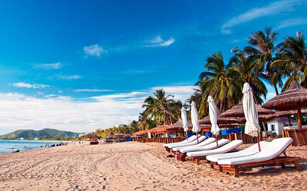 Курорты Вьетнама: где лучше всего провести отпуск