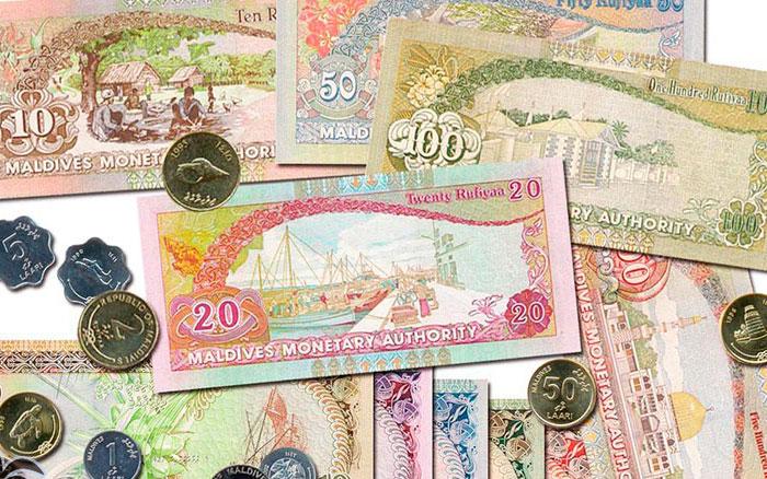 Валюта на Мальдивах: денежная единица и способы оплаты на Мальдивских островах